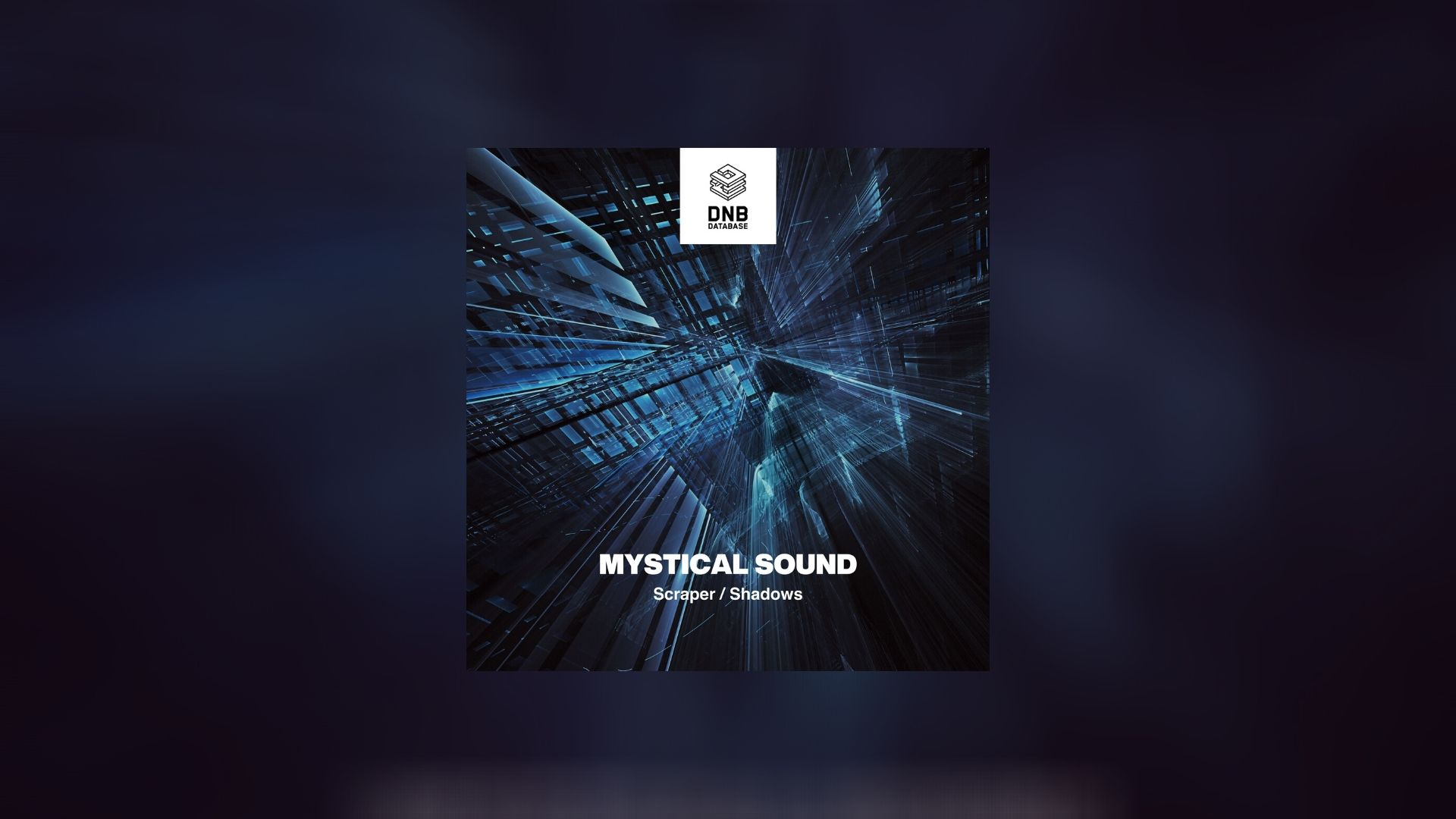Mystical Sound – Scraper / Shadows